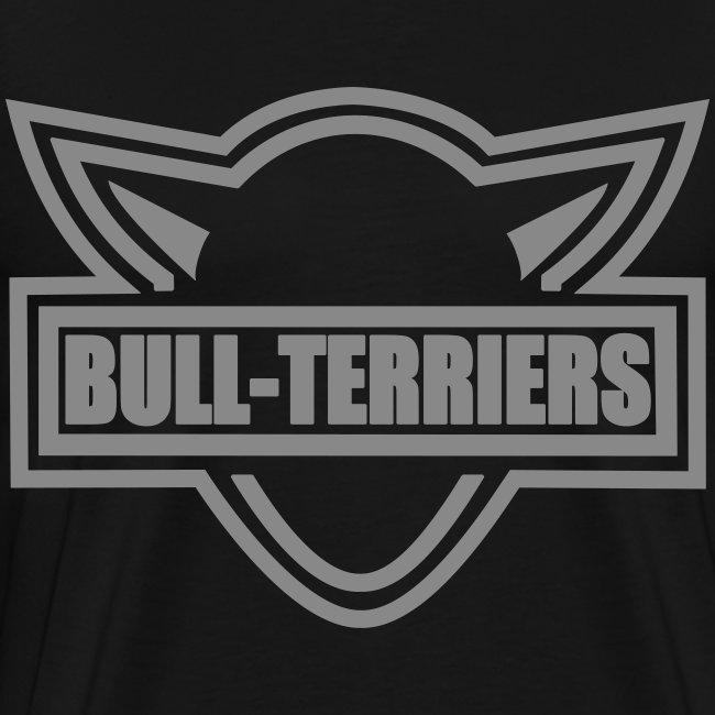 BullTerrier HD Logo