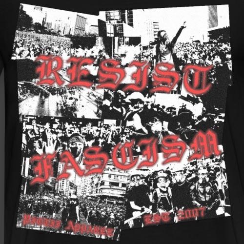 RESFASC - 4A - Men's Premium T-Shirt