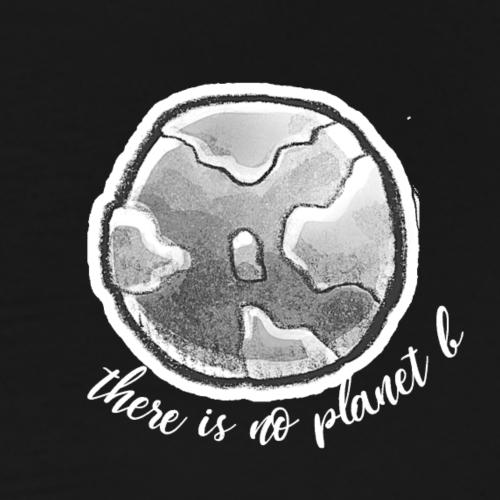 Planet B #2 - Männer Premium T-Shirt