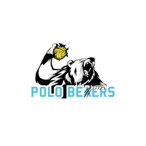 Logo Water Polo Fonds Sombres