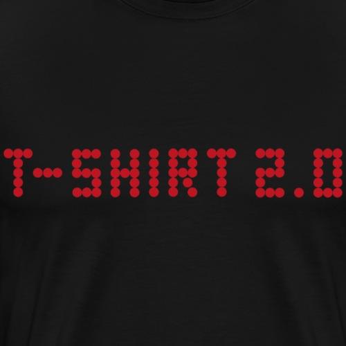 T-Shirt 2.0 LS 0001