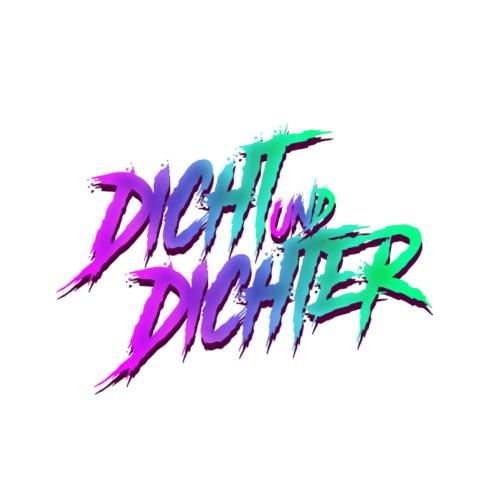 DICHT & DICHTER Bunt - Männer Premium T-Shirt