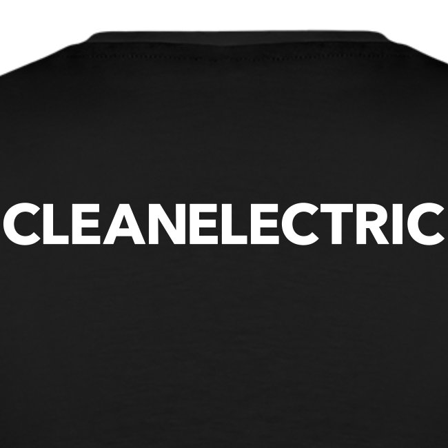 CLEANELECTRIC Logo