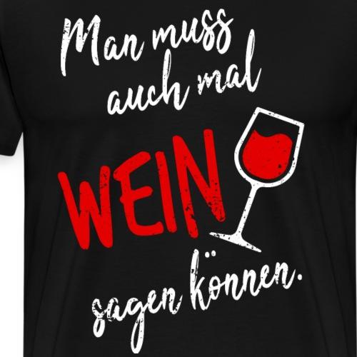 Wein Weintrinker Rotwein Lustige Sprüche Weinfest