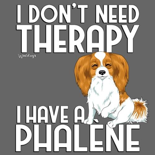 phaletherapy - Miesten premium t-paita