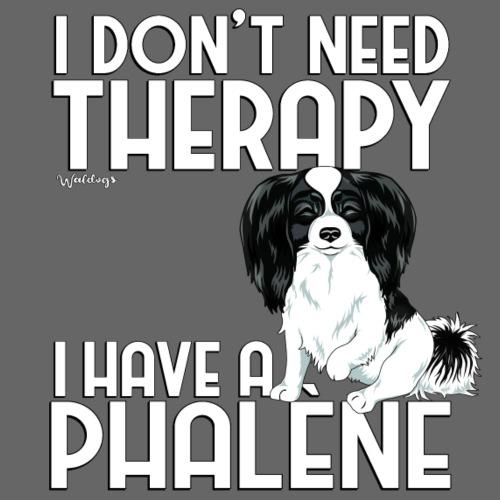 phaletherapy2 - Miesten premium t-paita