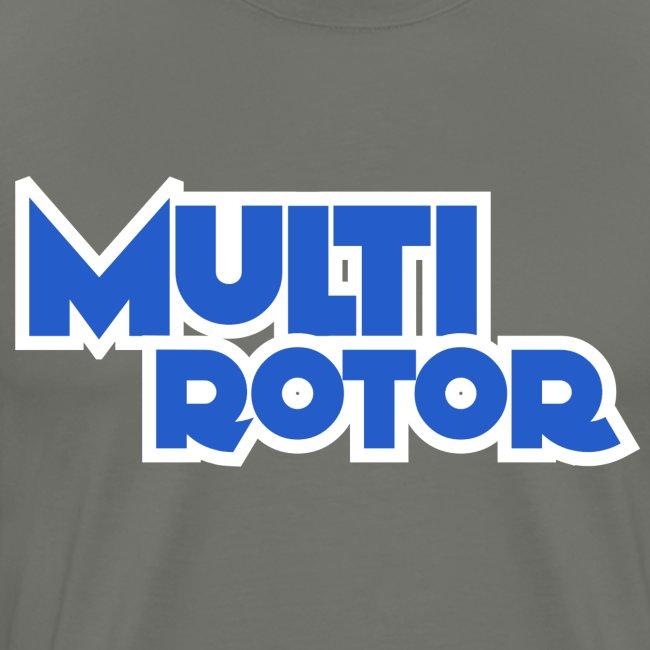 Multirotor