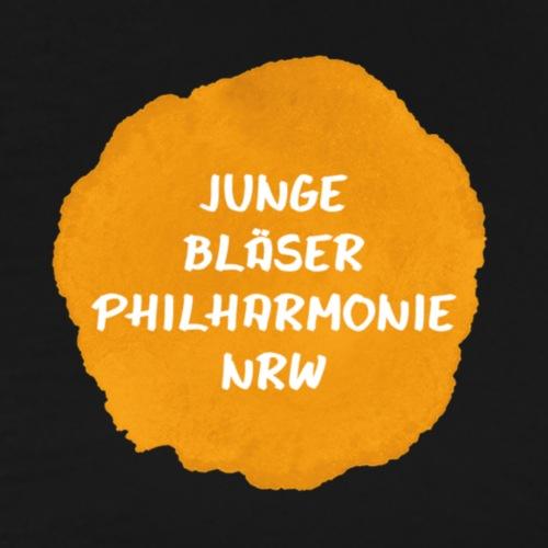 Junge Bläserphilharmonie NRW - Männer Premium T-Shirt