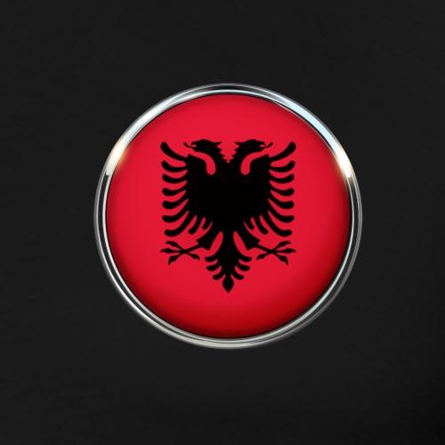 Albania - Men's Premium T-Shirt