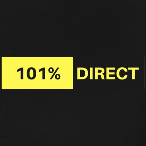 101%DIRECT - T-shirt Premium Homme