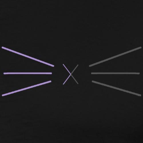 Skye Kitten - Men's Premium T-Shirt