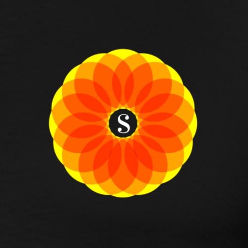 Skw logo 2 - Men's Premium T-Shirt