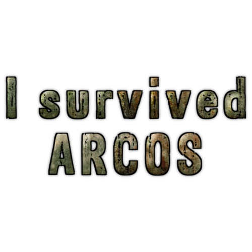 I survived ARCOS