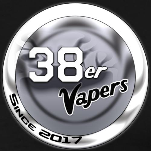 38er Vapers Weiss - Männer Premium T-Shirt