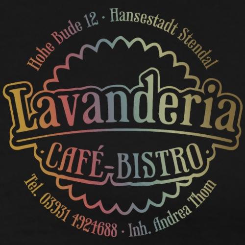 lavanderia 2 - Männer Premium T-Shirt