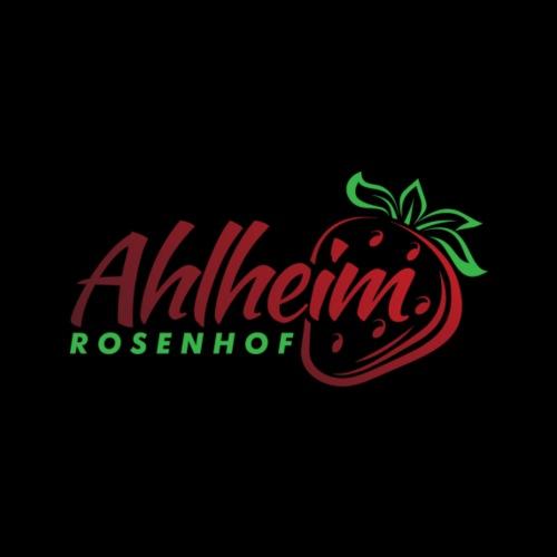 Ahlheim Rosenhof - Männer Premium T-Shirt