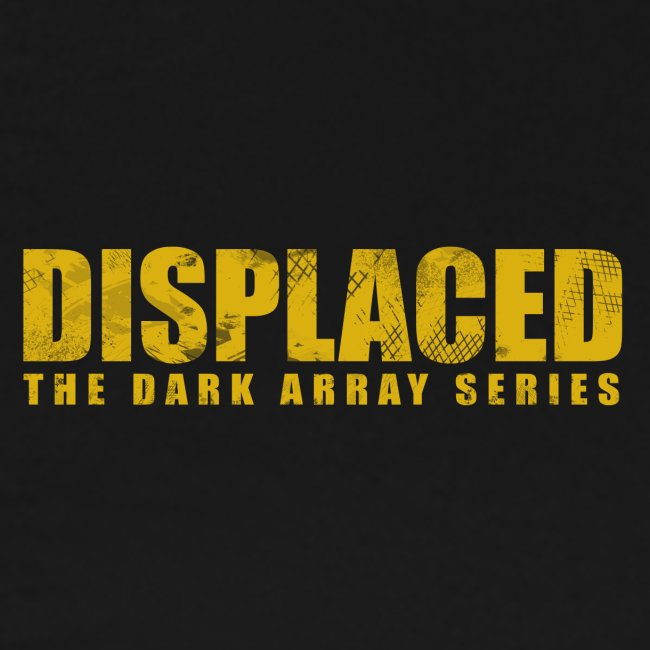 Displaced (Yellow) Branding