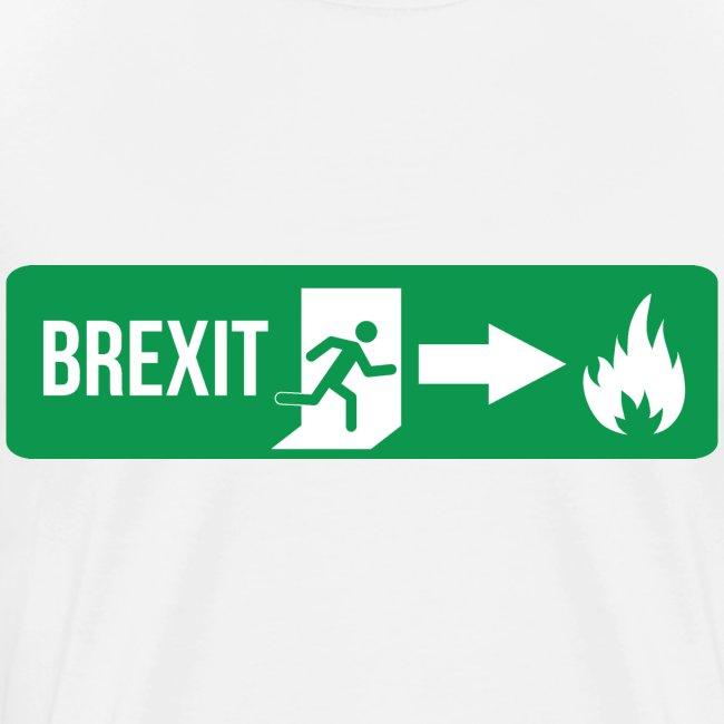 Fire Brexit