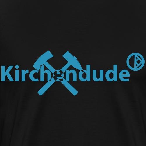 Schlägel und Eisen - Männer Premium T-Shirt