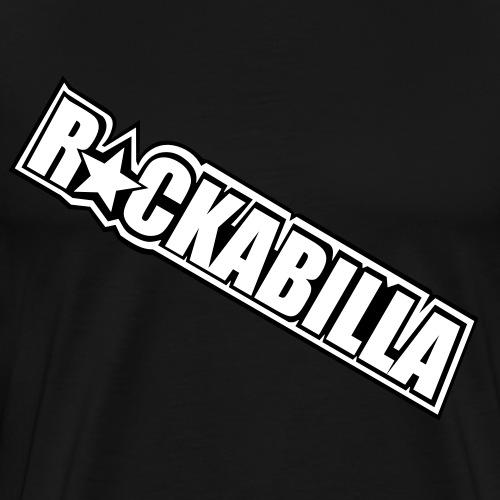 Flip Black & White - Männer Premium T-Shirt