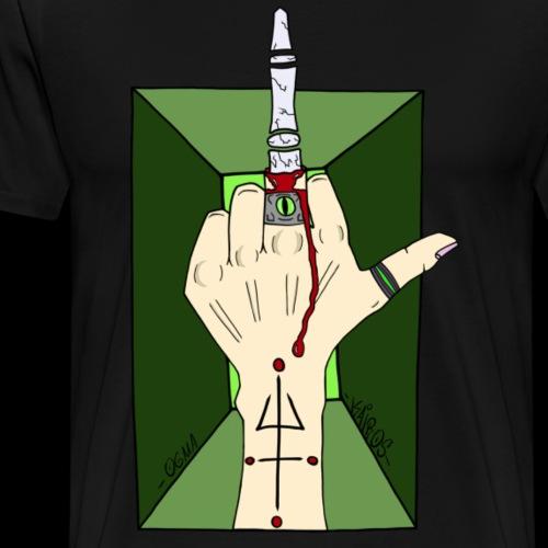 REPTIILE - T-shirt Premium Homme