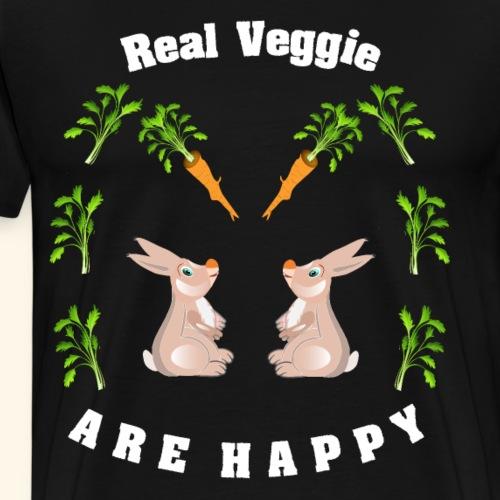 Veggie are Happy
