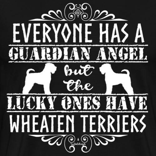 wheatenangels - Men's Premium T-Shirt