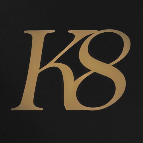 K8 - Männer Premium T-Shirt