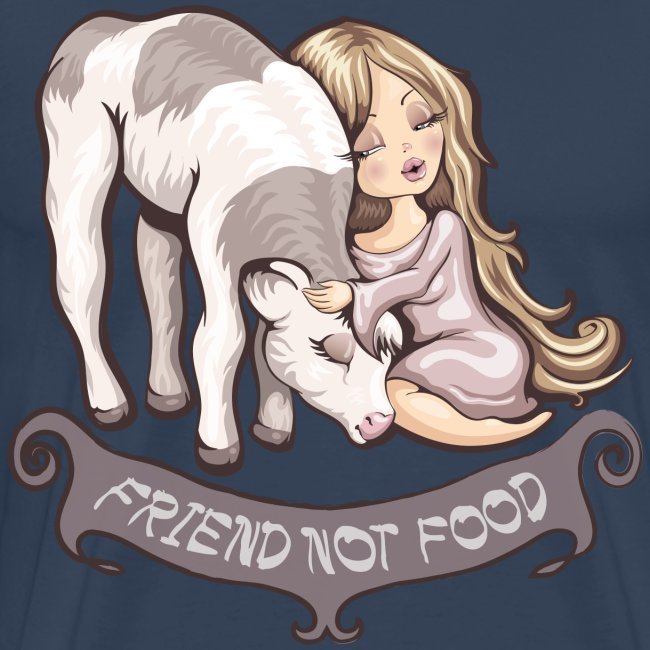 Friend not Food