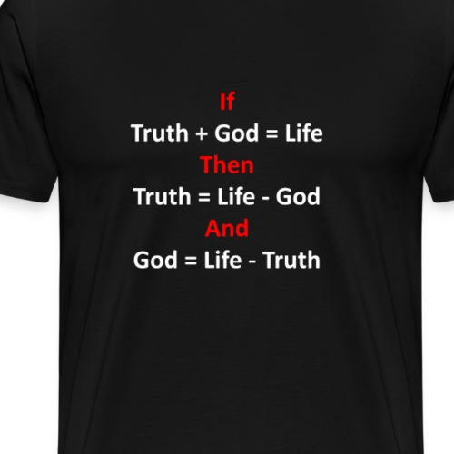natuurkundige t-shirt