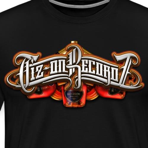 emblème couleur - T-shirt Premium Homme