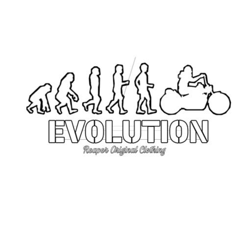 Evolution Biker Version