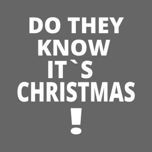 Weihnachten Band Lustig geschenkidee Santa - Männer Premium T-Shirt