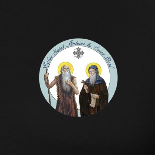 logo de l'eglise - T-shirt Premium Homme