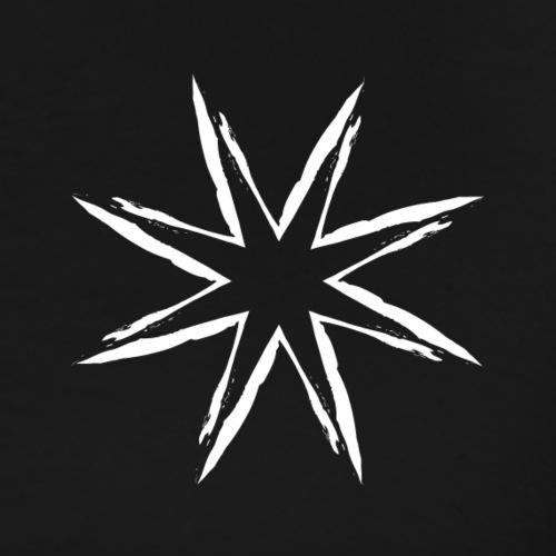 white Star - T-shirt Premium Homme