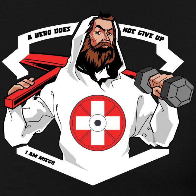 Swiss Fitness Hero