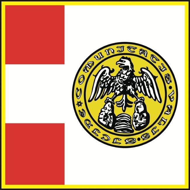 Bandiera Comunità Valsesia