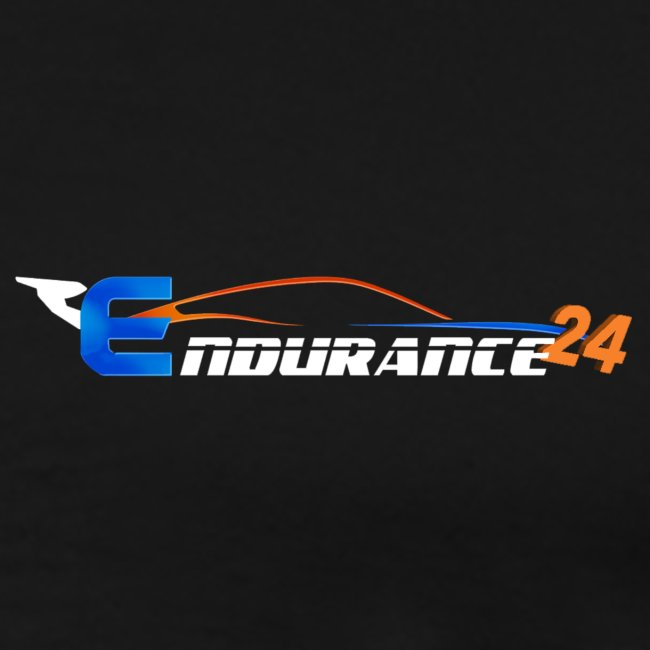"T Shirt Premium ""Endurance24"" Hommes"