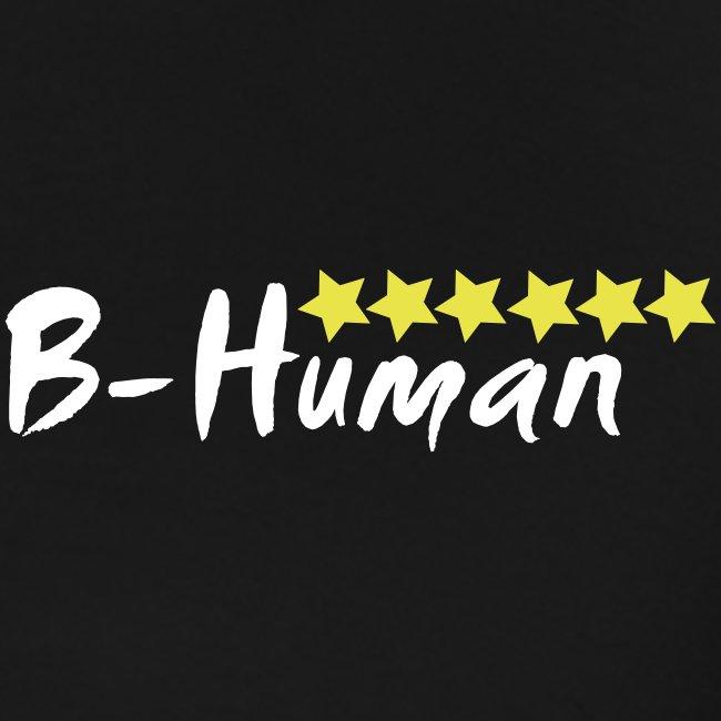 B-Human Six Stars Yellow