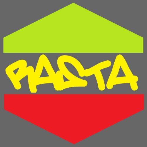 Rasta Raute reggae grün gelb rot - Männer Premium T-Shirt