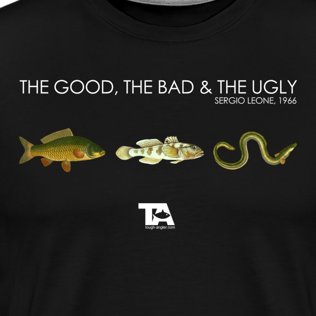 the good the bad and the ugly white png