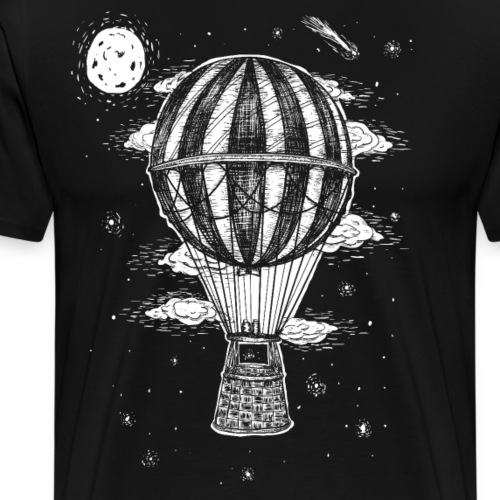 Baloon - Men's Premium T-Shirt