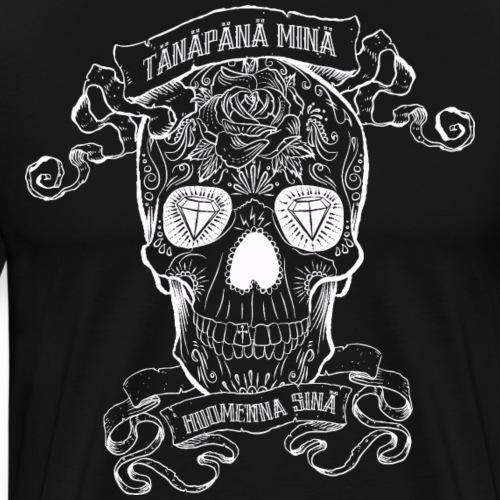 Sinä ja Minä - Men's Premium T-Shirt