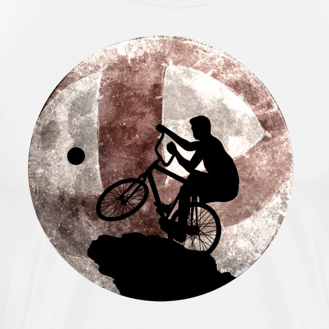 Radball | Cycle Ball Moon