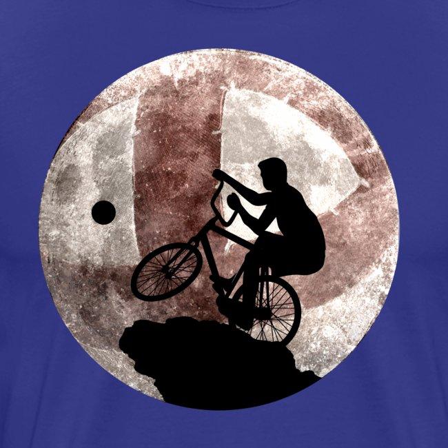 Radball   Cycle Ball Moon