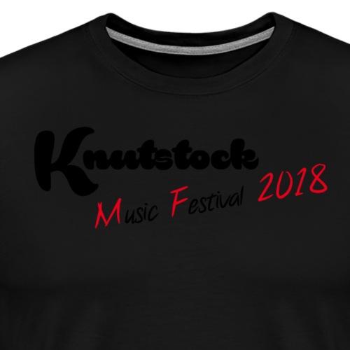 Knutstock MF Logo