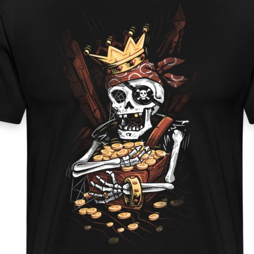 My Treasure - Men's Premium T-Shirt