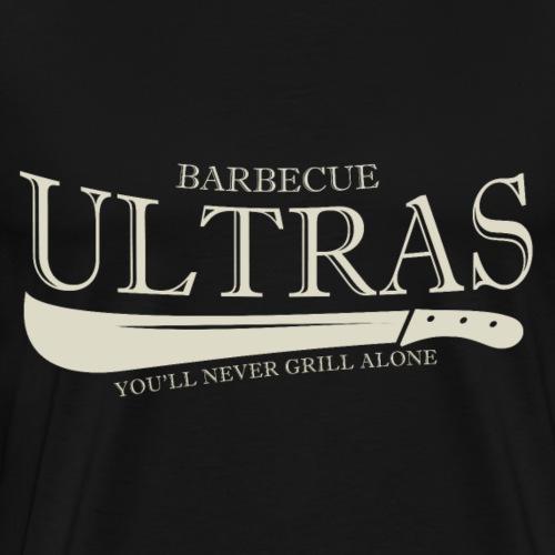 Barbecue Ultras Shirt - Männer Premium T-Shirt