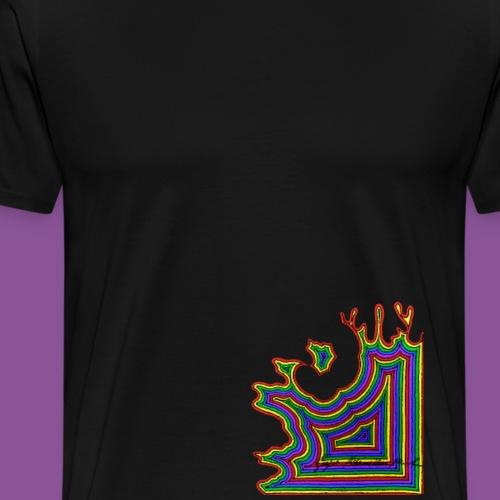 Zauber der Natur 7 2 - Männer Premium T-Shirt