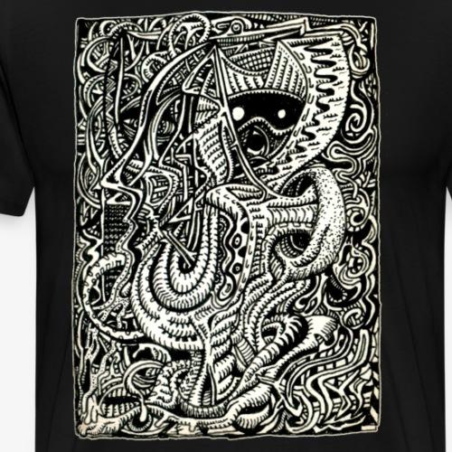 Unfixed Profile - Men's Premium T-Shirt